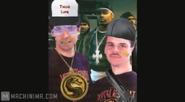 Fighterpedia 5 Thug Life