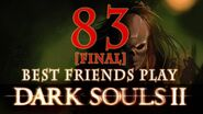 Dark Souls 2 Finale