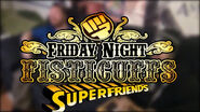 Superfriends FNF Cross Promotion