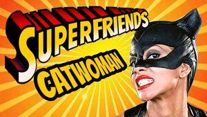 Superfriends Catwoman