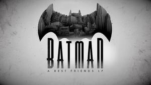 Batman Telltale Title