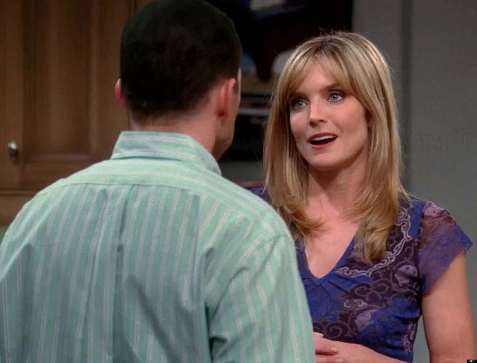 Two And A Half Men Lindsay