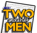 Wiki Two and a half men