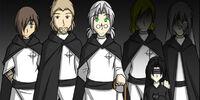 Master Templars