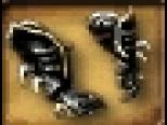 Glove Death Short Armored Gloves