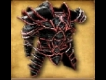 "Body Armour ""Death"" Plate Dragon Hauberk"
