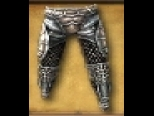 Leg Armour Guard's Armored Trousers