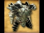 "Body Armour ""The Forest"" Plate Dragon Hauberk"
