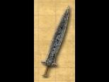 Sword Sword of the Shadows