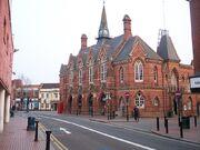 Wokingham-town-hall