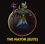 The Mayor (Elite)