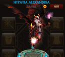 Hypatia Alexandria