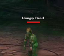 Hungry Dead