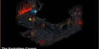 The Forbidden Cavern