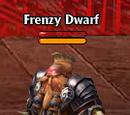 Frenzy Dwarf