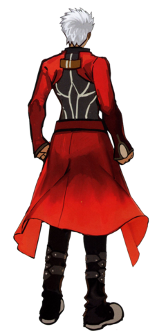 File:Archer (Fate Extra) back.png