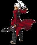 Archer Takashi Takeuchi character select