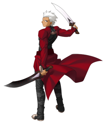 File:Archer Takashi Takeuchi character select.png