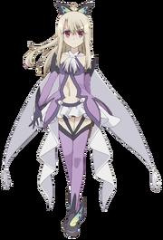 Illya Sapphire