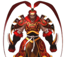 Berserker (Fate/Extra Rin route)