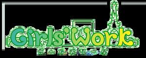 Girls work logo