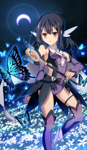 File:Azure Magical Girl.png