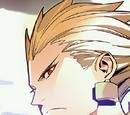 Archer (Fate/strange fake)