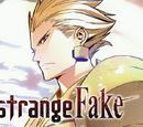 Арчер (Fate/strange fake)