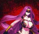 Avenger (Fate/Grand Order - Gorgon)