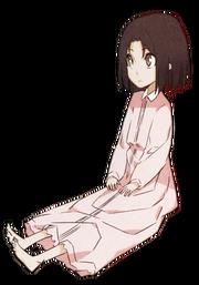 Tsubaki Kuruoka old design