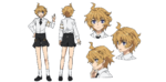 Roche Frain Yggdmillennia A-1 Pictures Fate Apocrypha Character Sheet1