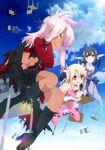 Fate kaleid liner PRISMA ILLYA 2wei! Visual