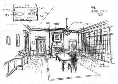 File:Tohno Mansion dining room.png
