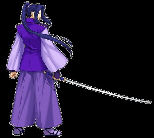 File:Assassin Ryuji Higurashi cut in.png
