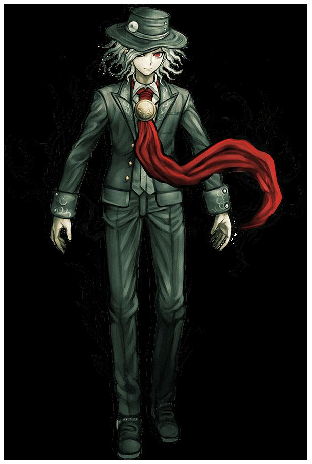 Avenger (Fate/Grand Order - Edmond Dantès)Fan Feed