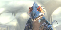 Guanlong Pack (Ice Age 3)