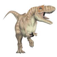 Albertosaurus