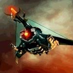 Glider lv3