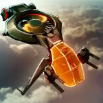 Raiderflypod
