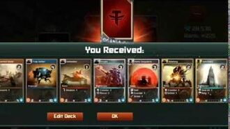 Tyrant Unleashed 8 100 Basic Pack Opening 4 and Guild Results!