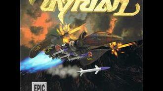 Tyrian music - Savara, the return