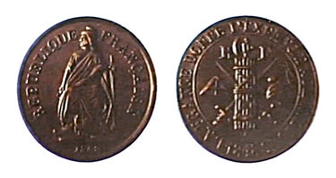 Medaille-1848