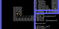 Despise (Ultima IV)