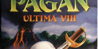 Pagan Ultima VIII The Ultimate Strategy Guide