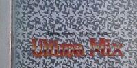 """Exodus """"Ultima Mix"""" CD"""