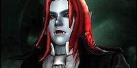 Lucius The Cruel Gear