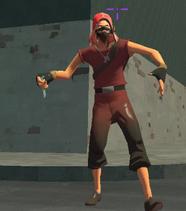 Knifescout