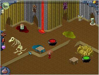 Funkeyroom 6