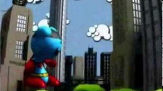 UB Funkeys Dc SuperHero and Hidden realm Commercial