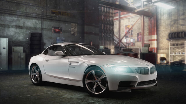 File:BMW Z4 sDrive35is 2011 street big.jpg